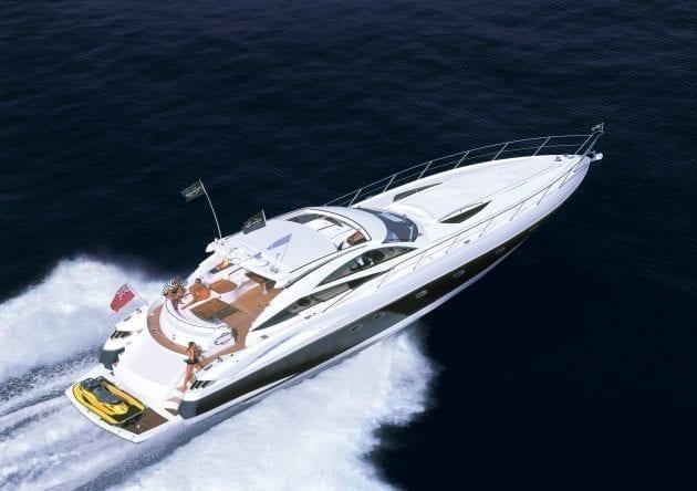 Manana Boat