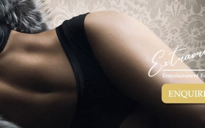 Popping Your Stripper Cherry: What to Expect When Booking Strippers