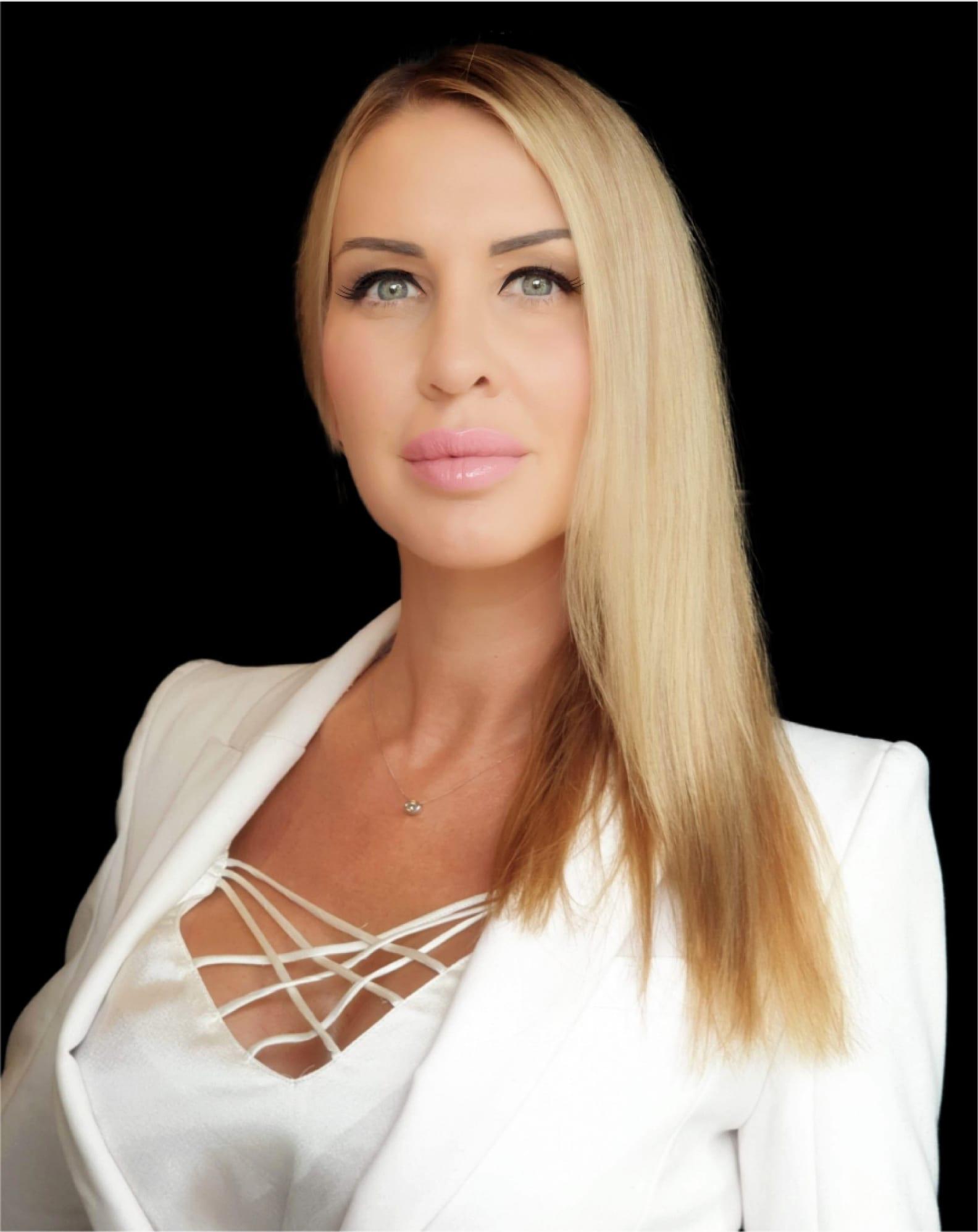 Owner Sarah Ashley